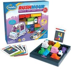 ThinkFun Rush Hour Junior