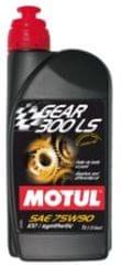 Motul olje Gear 300 LS 75W90, 1 l