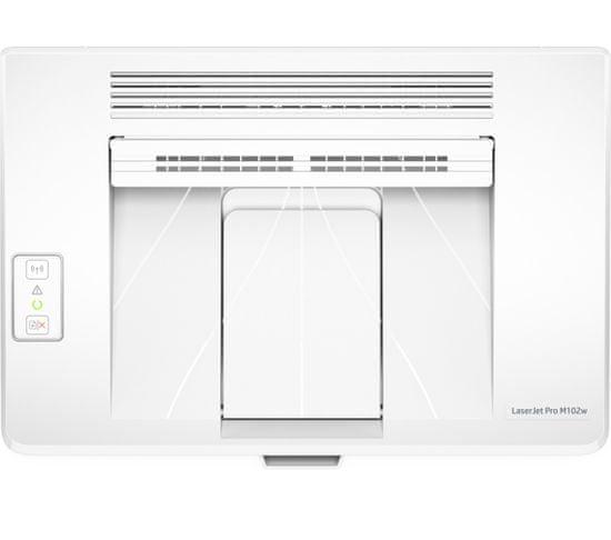 HP LaserJet Pro M102w (G3Q35A) - rozbaleno