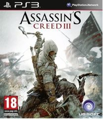 Ubisoft Assassin's Creed 3 (PS3)