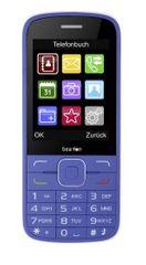 Beafon mobilni telefon C150 DS, plavi