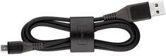 Nokia datový a nabíjecí kabel USB CA-101, 1 m, černý