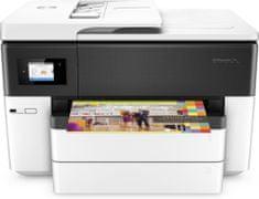 HP brizgalni tiskalnik OfficeJet Pro 7740 WF AiO