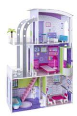 "Woody igralna hišica Beach House ""Provence"""
