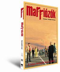 Maffiózók - 3. évad