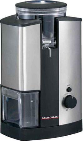 Gastroback 42602 Kávédaráló Design Advanced