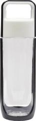 Bočica AIR, BPA Free, 500 ml, crna