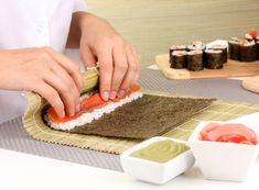 Poukaz Allegria - kurz přípravy sushi pro dva Brno