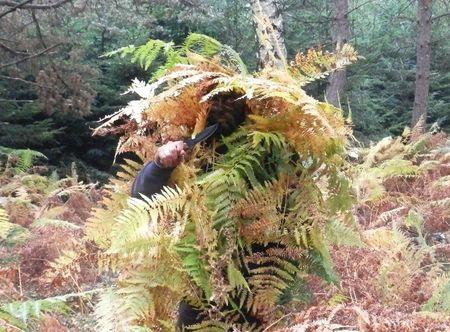 Poukaz Allegria - kurz přežití v přírodě