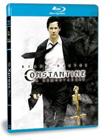 Constantine - a démonvadász BD