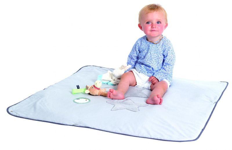 Candide Cestovní pikniková/hrací deka