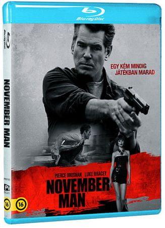 November Man BD