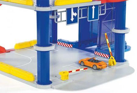 Siku World Garaż 5505 Mallpl