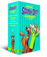 Mizújs, Scooby-Doo? gyűjtemény 6-10.