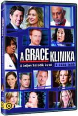 A Grace Klinika - 6. évad