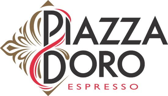 Piazza d´Oro Forza zrnková káva, 1kg