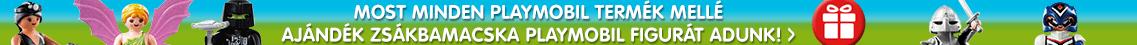 HU playmobil