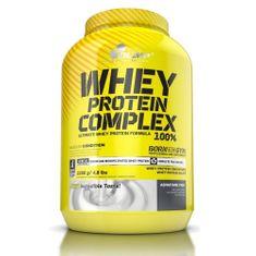 Olimp Whey Protein Complex 100% 2,2kg csoki