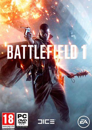 Electronic Arts PC igra Battlefield 1