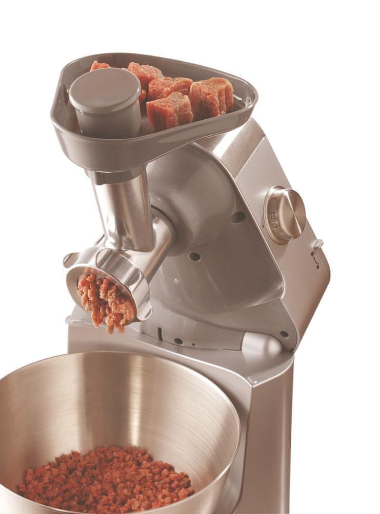 Kenwood kuchyňský robot KM 286 - použité