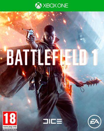 Electronic Arts XBOX ONE igra Battlefield 1