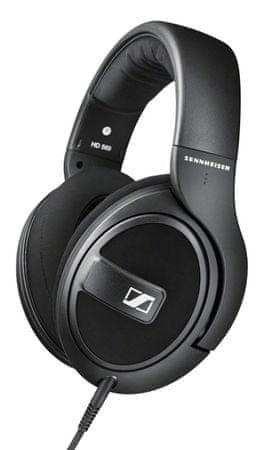 Sennheiser slušalke HD 569, črne