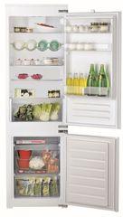 Hotpoint BCB 7030 D AAA Beépíthető kombinált hűtőszekrény