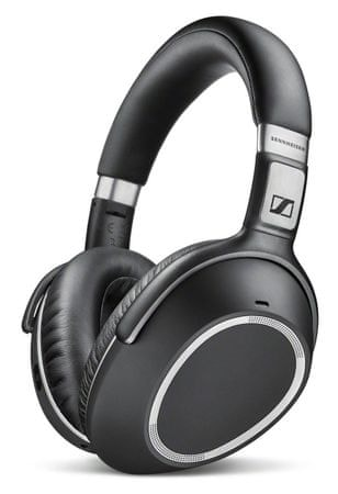 Sennheiser brezžične slušalke PXC 550, črne - odprta embalaža