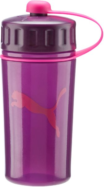 Puma Waterbottle Sport Magenta Purple