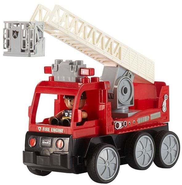 Revell Autíčko 23001 - Fire Truck