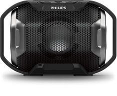 Philips bežični prijenosni zvučnik SB300B/00