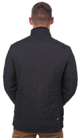 Gant férfi kabát L fekete  146e7ac23d