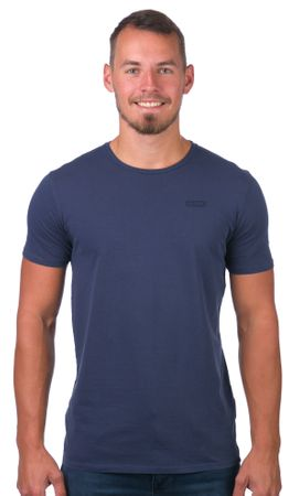 GLOBE muška majica Sticker Tee L tamno plava