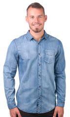 GLOBE moška srajca Goodstock Vintage
