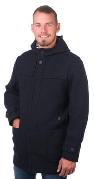 Gant pánský kabát L tmavě modrá