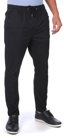GLOBE pánské kalhoty Goodstock Beach 32 černá