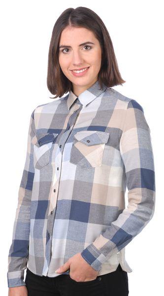 Pepe Jeans dámská košile Karina XS vícebarevná
