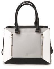 Anna Smith ženska ročna torbica črna