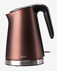 ECG RK 1795 ST Coffee Vízforraló