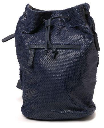 Boscha női hátizsák kék