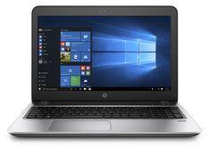 HP ProBook 450 G4 (Y7Z33ES)