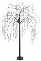 Metalac Stromek vrba 400 LED teplá bílá