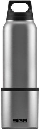 Sigg termos Hot & Cold Brushed 0.75 L