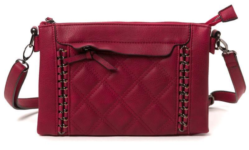 Betty Barclay červená kabelka Julie