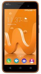 Wiko mobilni telefon Jerry, narančasto-sivi