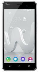 Wiko mobilni telefon Jerry, bijelo-sivi