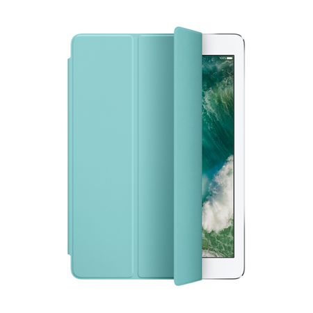 Apple Smart Cover for iPad Pro 9.7-inch - Sea Blue (mn472zm/a)