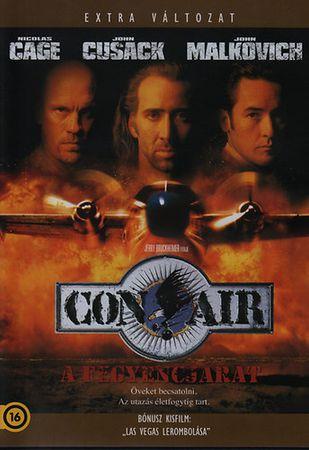 Con Air - A fegyencjárat