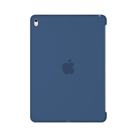Apple Silicone Case for iPad Pro 9.7-inch – Ocean Blue (mn2f2zm/a)