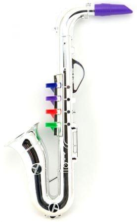 Teddies Saksofon plastikowy 36 cm